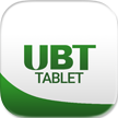 UBT Tablet Icon