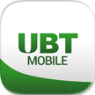 UBT Mobile Icon